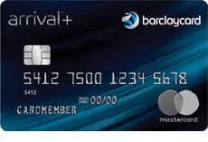 Image of Barclaycard Arrival® Plus World Elite Mastercard®