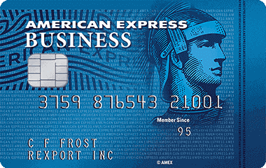 Image of SimplyCash® Plus Business Credit Card from American Express