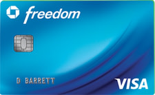 Image of Chase Freedom®