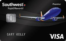 Image of Southwest Rapid Rewards® Premier Credit Card