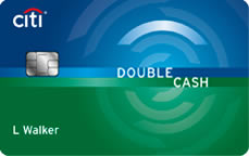 Image of Citi® Double Cash Card