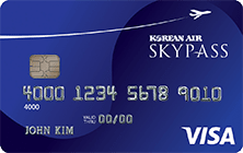 Image of SKYPASS Visa® Secured Card