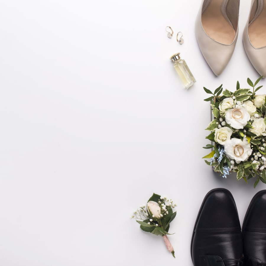Tips for Organising a Wedding Amidst a Pandemic