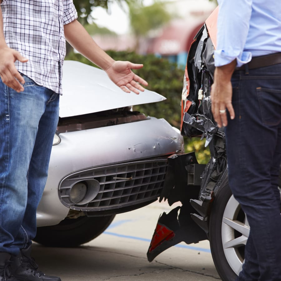 3 Instances When Another Driver's Mistakes Will Cost You