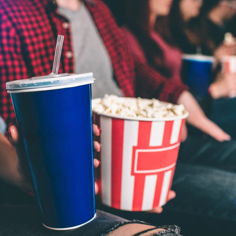 How Can You Easily Save Money at the Movies?