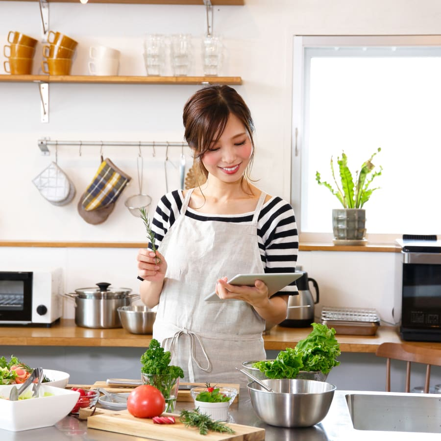 Could Learning to Cook Actually Be More Expensive Than Take Out?