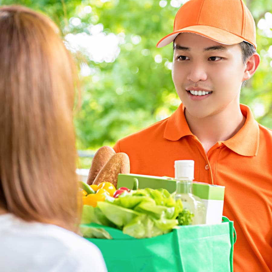 Does it Make Financial Sense For You to Buy Groceries Online?