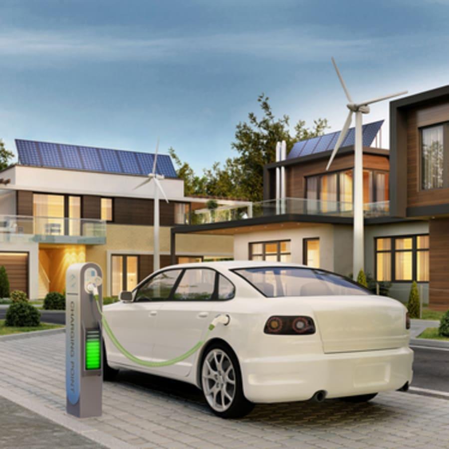 Electric car in Singapore 2021