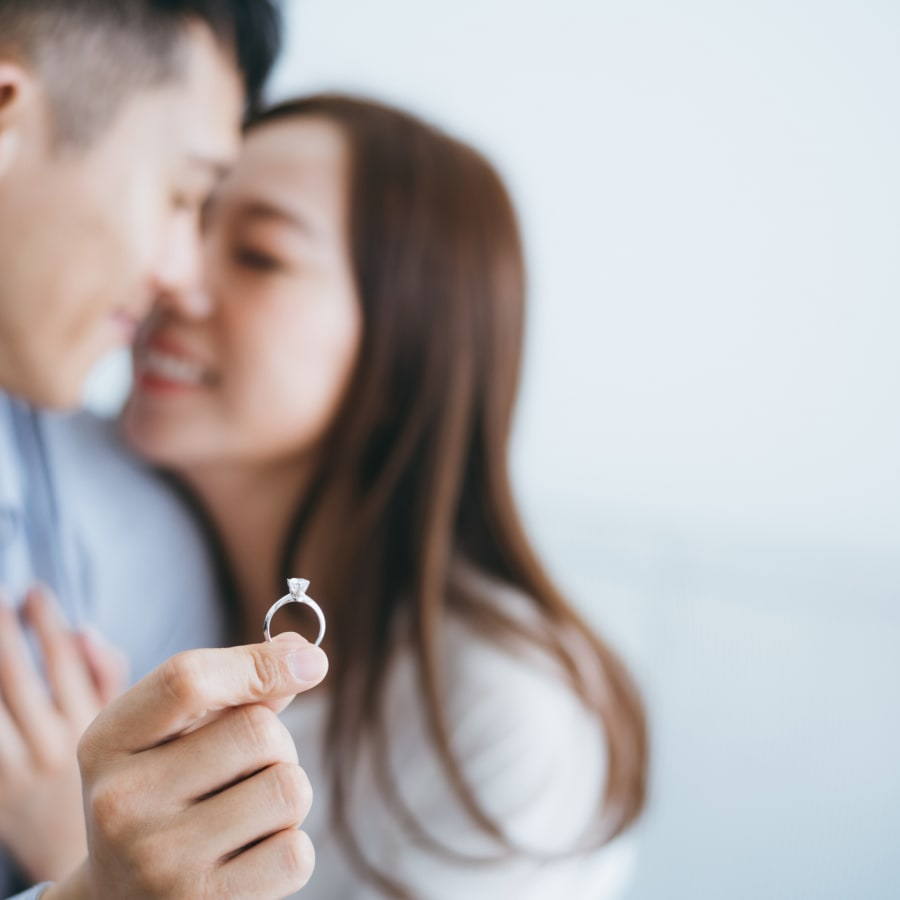 Buying an Engagement Ring? Read This Before