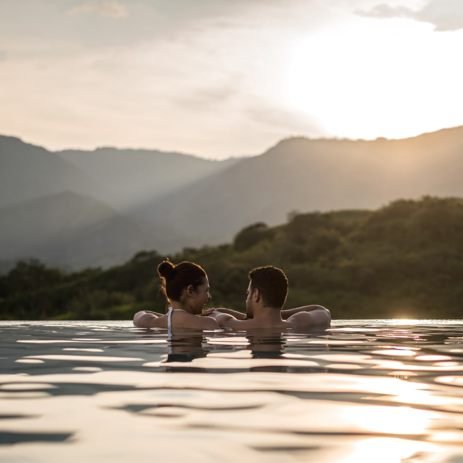 Splurging on Seclusion: Cost of 5 Remote Honeymoon Destinations