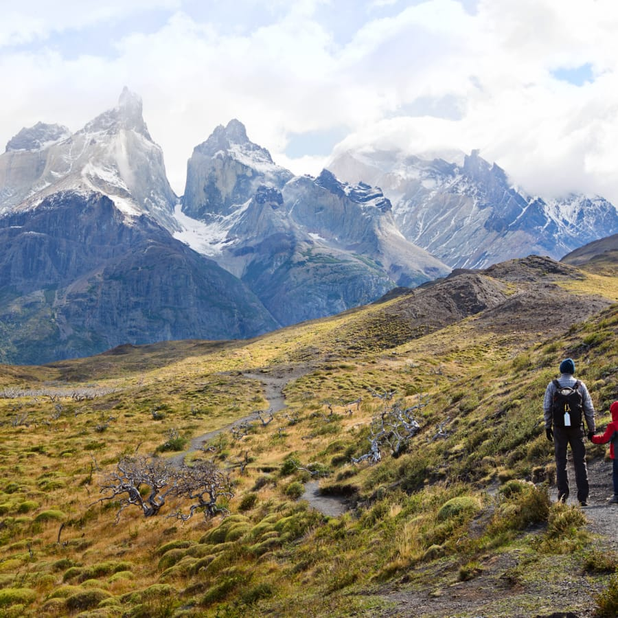 How Much Do the Best Hiking Spots in the World Cost?