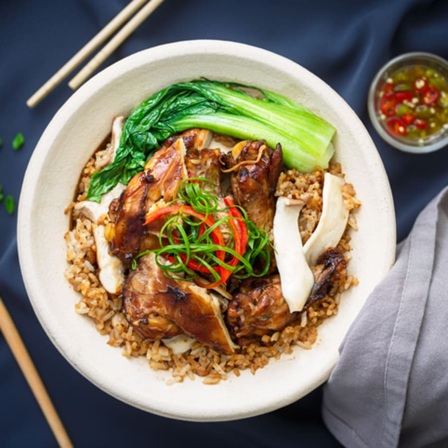 Best hawker food Singapore 2021