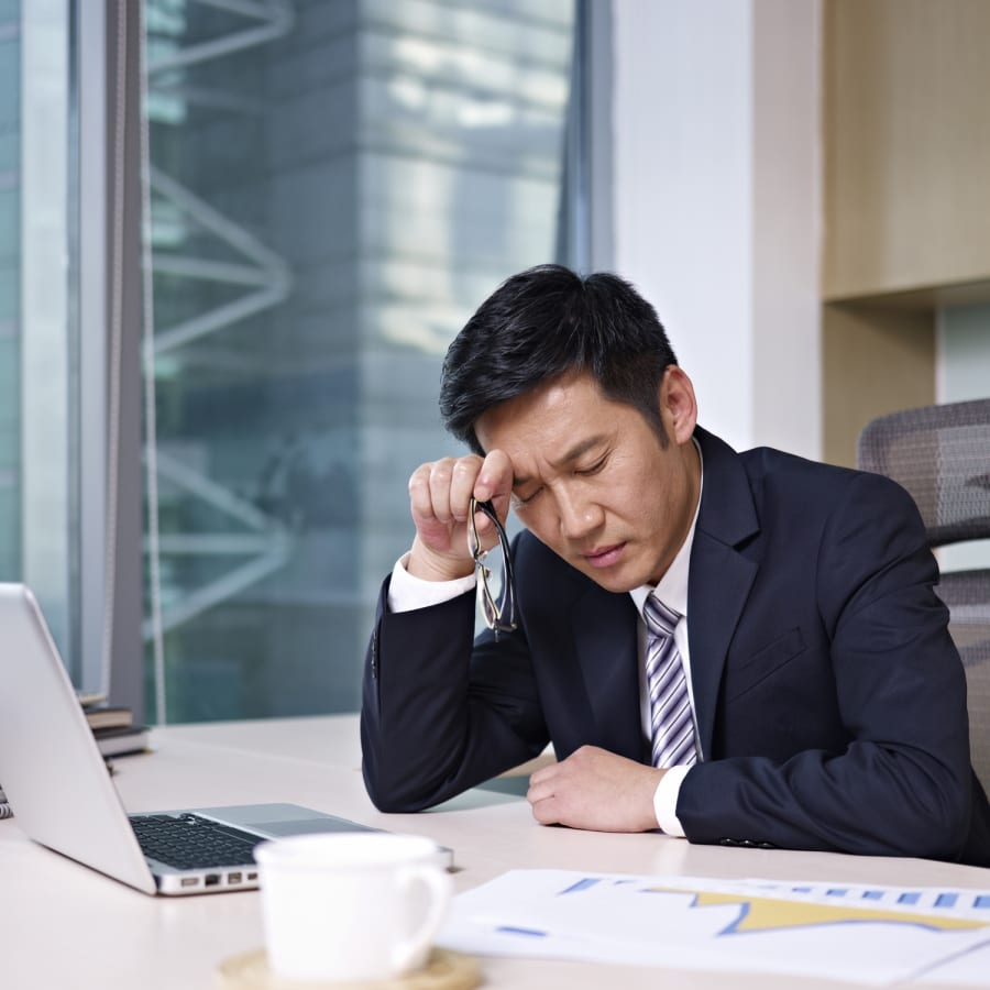 3 Ways Sleep Deprivation is Costing You Money