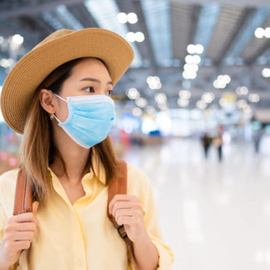 Post-Pandemic Travel: What Will Travel Look Like In 2022?
