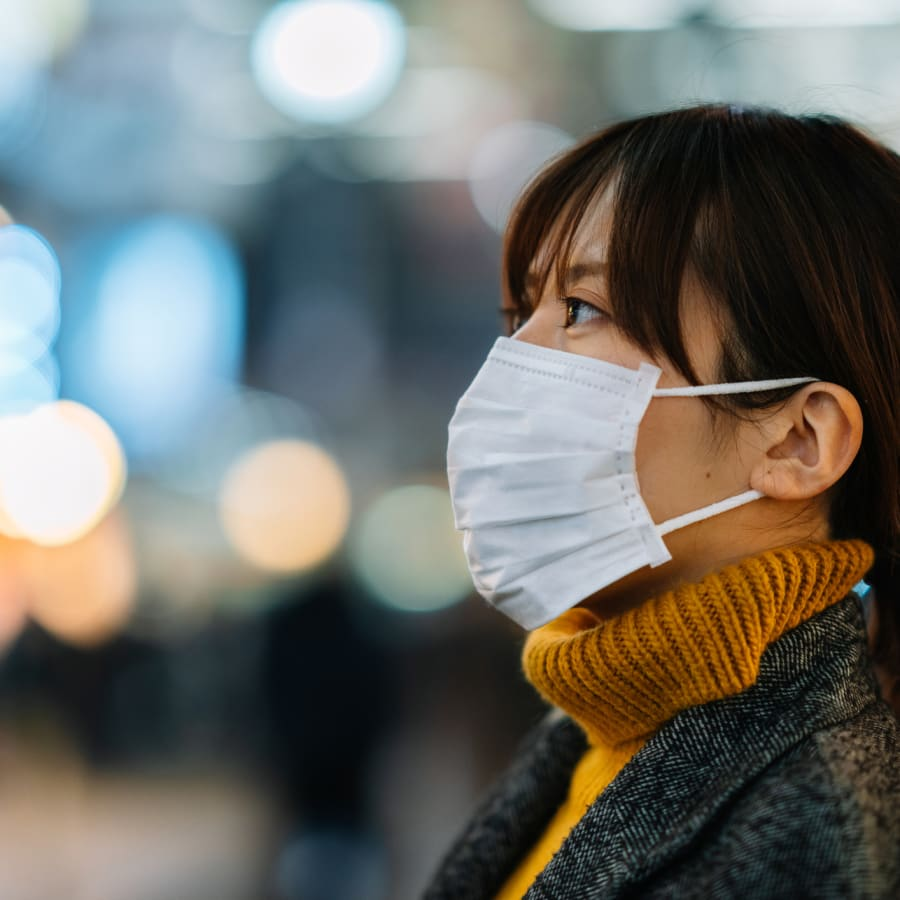 What You Should Know to Stay Safe During Global Pandemics