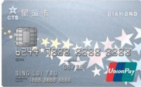 PrimeCredit Star Credit Card