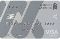 Standard Chartered Smart Credit Card