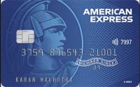 American Express SmartEarn Credit Card
