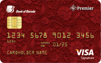 BOB Financial Premier Credit Card