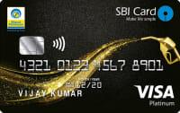 SBI BPCL Card