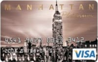 Standard Chartered Manhattan Platinum Card