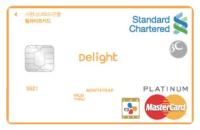 SC제일카드 딜라이트(Delight)카드