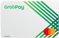 GrabPay MasterCard Debit Card