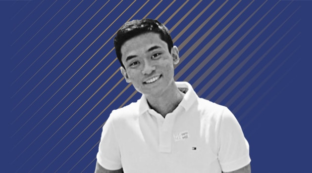 ValueChampion Student Interview Series: Jacob Jarabejo, Yale-NUS Class of 2021