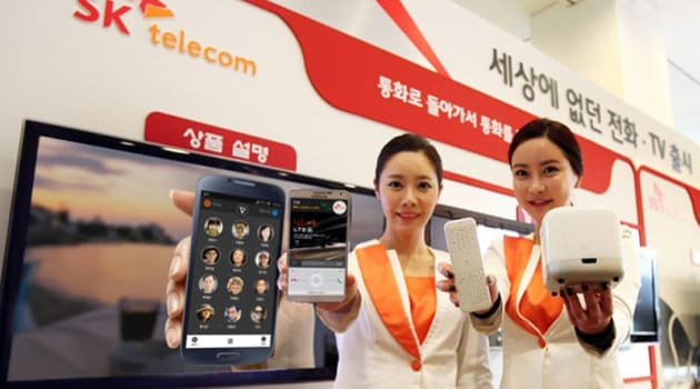 SK Telecom: Investment Opportunity Hidden in the Biggest Telco of Korea