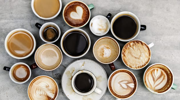 Addicted to Caffeine? 3 Coffee Hacks that are Financially and Environmentally Friendly