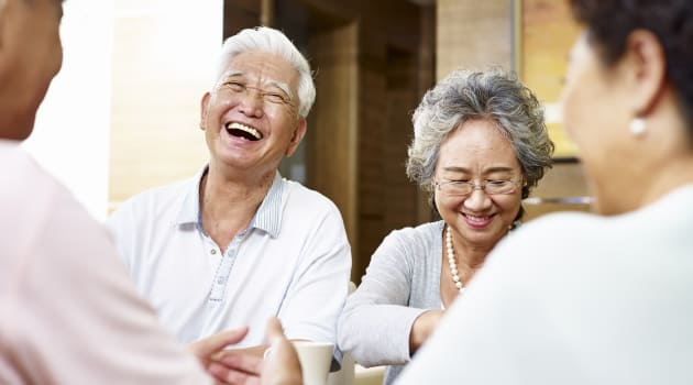 5 Financially Responsible Ways to Increase Life Satisfaction for the Elderly