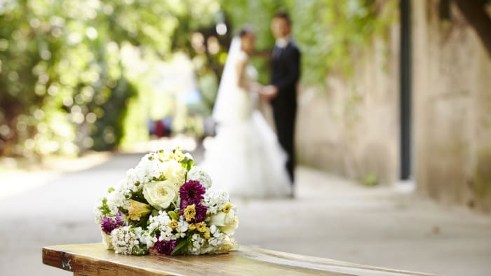 Wedding Costs Even Higher in 2019: Banquet Prices Continue to