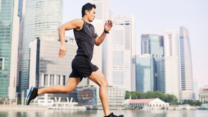 Which APAC Nation Has the Healthiest Lifestyle?