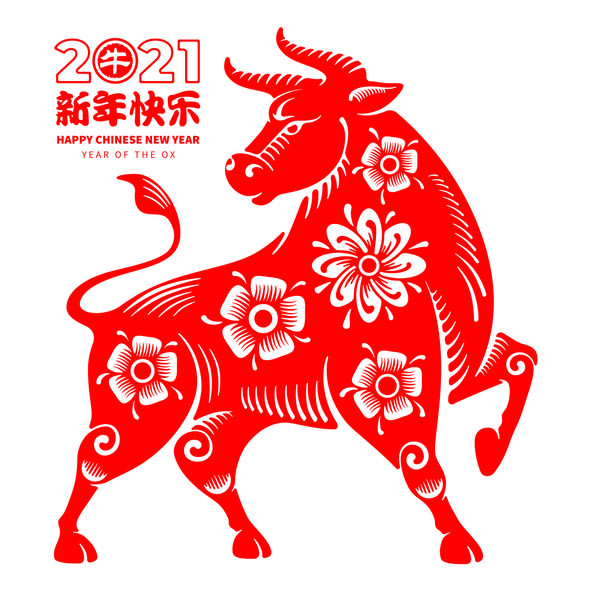 CNY financial horoscope prediction 2021 - Ox