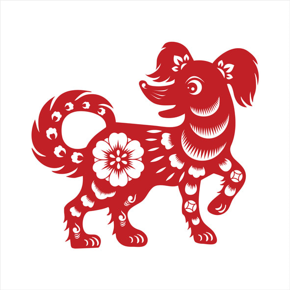 CNY financial horoscope prediction 2021 - Dog