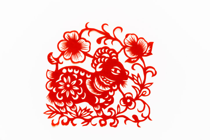 CNY financial horoscope prediction 2021 - Goat