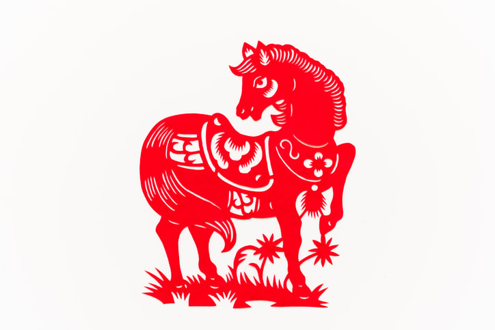 CNY financial horoscope prediction 2021 - Horse
