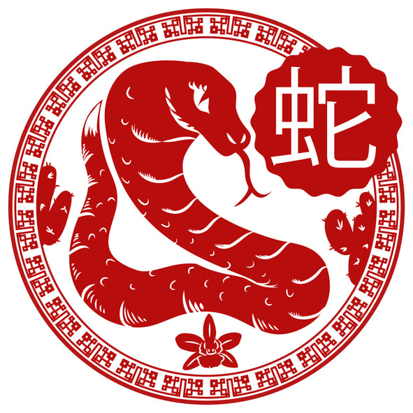 CNY financial horoscope prediction 2021 - Snake