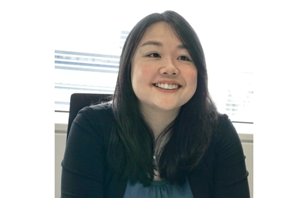 Elicia Lee is the founder of GameStart