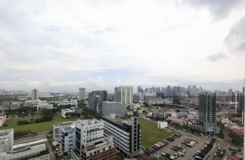 7 Boon Keng Road - Kallang/Whampoa