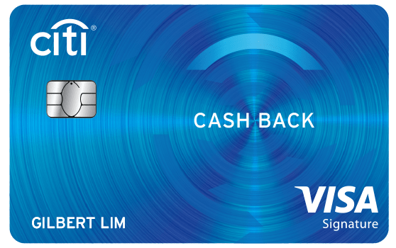 Citi Prepaid Limited Brands >> Citi Cash Back Card Best Cash Back Card For Foodies