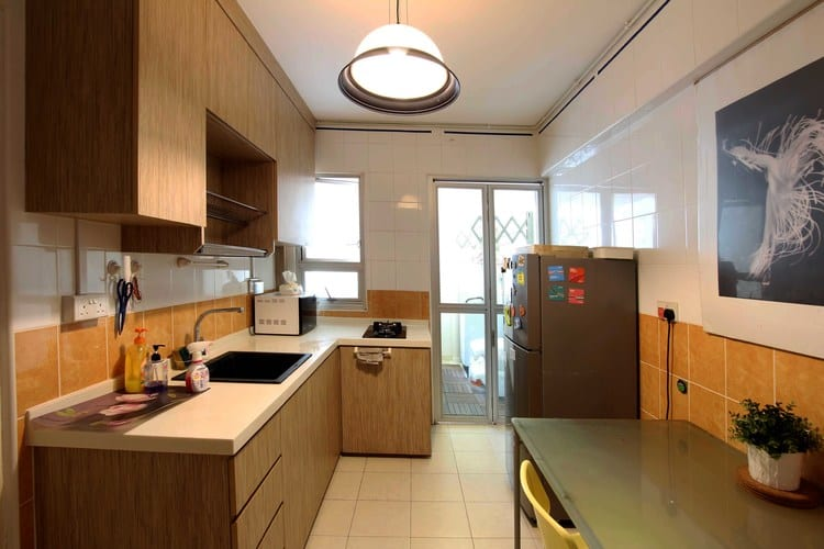 Singapore condo within S$1 million price range (stproperty)