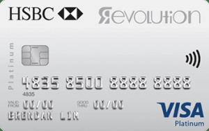 HSBC Revolution Image