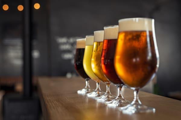일본산 대체품을 찾을 수 있는 상품 세 번째, 맥주
