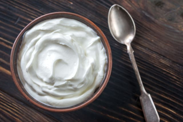 Cheese and yogurt tend to be very expensive in terms of cost per 1 gram of protein