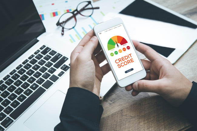 A low credit score can impact your ability to secure a loan