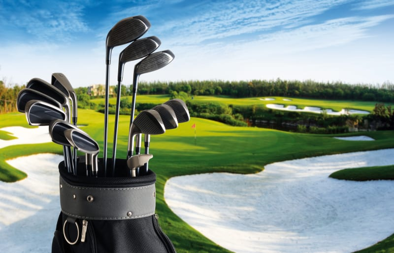 As of 2019, golf is the most preferred sport amongst high networth individuals worldwide