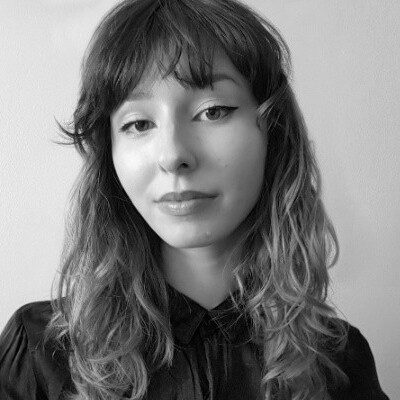 Anastassia Evlanova, Senior Research Analyst