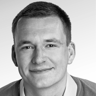 Kevin Schwartz, Junior Research Analyst