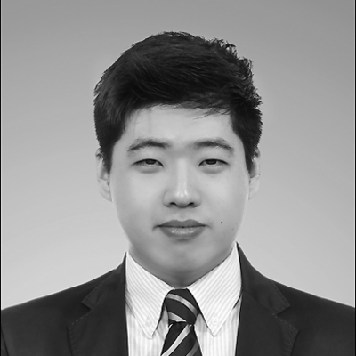 Roy Cho, Junior Research Analyst